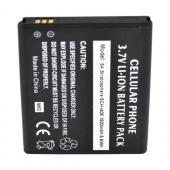 Samsung Stratosphere Standard Replacement Battery (1500 mAh) - Black
