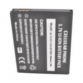 Samsung Focus S i937 Standard Replacement Battery (1380 mAh) - Black