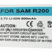 Standard Samsung R200 / Beat / T229 Battery
