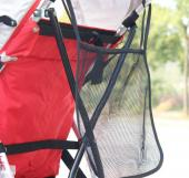 Stroller Net Bag - Keep Everything in Reach!