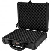 Barska Hard Case, Loaded Gear AX-50 Compact Protection Storage Case [Black]