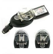 Universal Battery Car Charger
