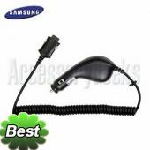 Original Samsung Vehicle Charger (R225 Type) CAD300ABEB