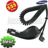 Original Samsung Vehicle Charger (T809 Type)