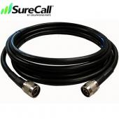 Cellphone-Mate CM400 Ultra-Low-Loss Coaxial Cable CM001-20 (20 ft)