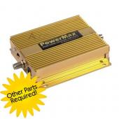 PowerMax Wireless Cellular Amplifier DA4000MR-10A