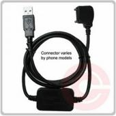 USB Data Cable for Motorola V300,400,500,600