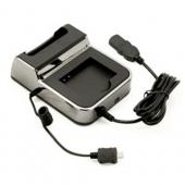Blackberry Bold 9650 & Tour 9630 3-in-1 Desktop Cradle Charger & Sync