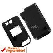 Nextel i885 Hard Case - Black