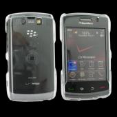 Blackberry Storm 2 9550 Hard Case - Transparent Clear