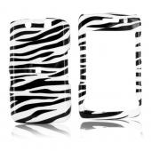 Blackberry Storm 2 9550 Hard Case - Zebra