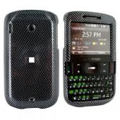 HTC Ozone XV6175 Hard Case - Carbon Fiber