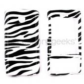 HTC Touch Diamond Hard Case - Zebra (CDMA)
