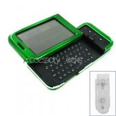 HTC Google G1 Hard Case - Green