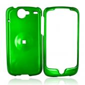Google Nexus One Hard Case - Green