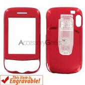 T-Mobile Wing Protective Hard Case - Red