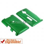 Kyocera Neo E1100 Hard Case - Green