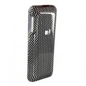 Kyocera Domino S1310 Hard Case - Carbon Fiber