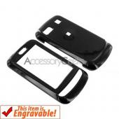 LG Xenon Hard Case - Black