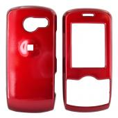 LG Lyric M375 Hard Case - Red