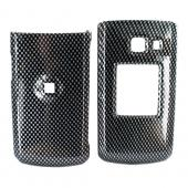 Nokia Shade 2705 Hard Case - Carbon Fiber