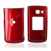 Nokia Shade 2705 Hard Case - Red
