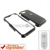 Samsung Eternity Hard Case - Black