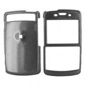 Samsung Intrepid i350 Hard Case - Carbon Fiber