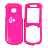 Samsung Stunt R100 Hard Case - Hot Pink