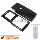 Samsung R211 Hard Case - Black