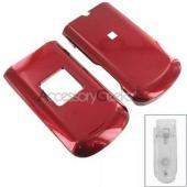 Samsung Byline Hard Case - Red