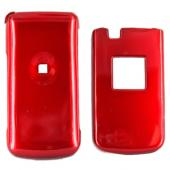 Samsung Myshot 2 R460 Hard Case - Red