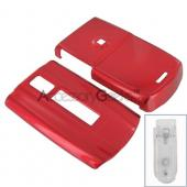 Samsung HUE Protective Hard Case - Red