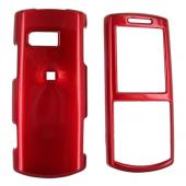 Samsung Messager II R560 Hard Case - Red