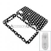 Samsung Finesse Hard Case - Polka Dot