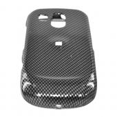 Samsung R860 Hard Case - Carbon Fiber