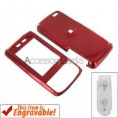 Verizon Samsung Sway Hard Case - Red