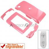 T-Mobile SideKick 4 2008 Hard Case - Baby Pink