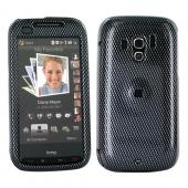 Verizon HTC Touch Pro 2 Hard Case - Carbon Fiber
