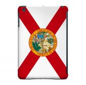 Florida - Geeks Designer Line Flag Series Hard Back Case for Apple iPad Mini