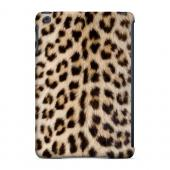 Geeks Designer Line (GDL) Slim Hard Case for Apple iPad Mini - Leopard Print