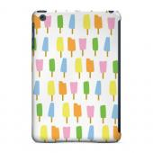 Geeks Designer Line (GDL) Slim Hard Case for Apple iPad Mini - Assorted Popsicles