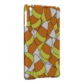 Geeks Designer Line (GDL) Slim Hard Case for Apple iPad Mini - Candy Corn Galore