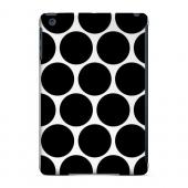 Geeks Designer Line (GDL) Slim Hard Case for Apple iPad Mini - Big & Black