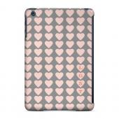 Geeks Designer Line (GDL) Slim Hard Case for Apple iPad Mini - Lost in Love