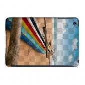Geeks Designer Line (GDL) Slim Hard Case for Apple iPad Mini - Beach Bum