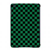 Geeks Designer Line (GDL) Slim Hard Case for Apple iPad Mini - Green/ Black
