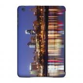 Geeks Designer Line (GDL) Slim Hard Case for Apple iPad Mini - Kansas City