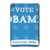 Geeks Designer Line (GDL) Slim Hard Case for Apple iPad Mini - Vote Obama 2012