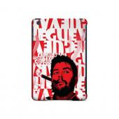Che Guevara Smoke Red - Geeks Designer Line Revolutionary Series Hard Case for Apple iPad Mini